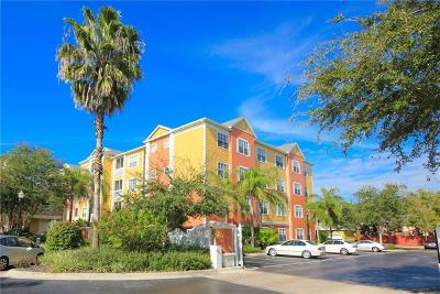 Hernando County, Hillsborough County, Pasco County, Pinellas County Condo For Sale: 4207 S Dale Mabry Highway #11201