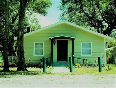 Tampa Single Family Home For Sale: 8415 N Arden Avenue