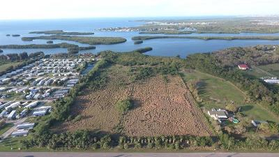 Ruskin Residential Lots & Land For Sale: 2817 Gulf City Road