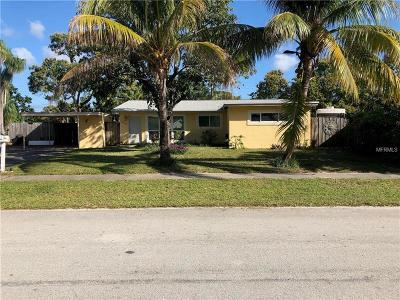 Fort Lauderdale Single Family Home For Sale: 1850 SW 36th Terrace