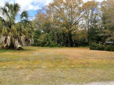 Land O Lakes Residential Lots & Land For Sale: Ocean Pines Drive