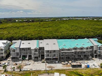 Townhouse For Sale: 3262 Mangrove Point Drive