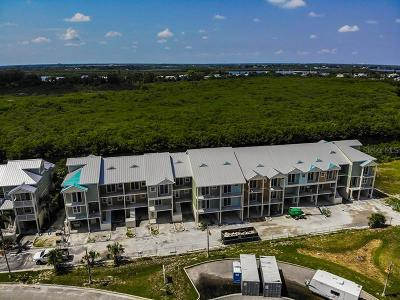 Ruskin Townhouse For Sale: 3264 Mangrove Point Drive