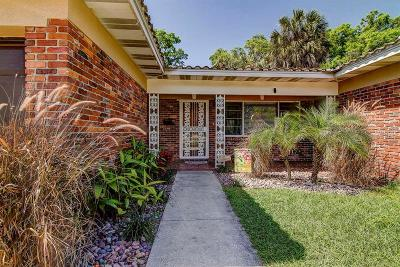 Tampa Single Family Home For Sale: 211 S West Shore Boulevard