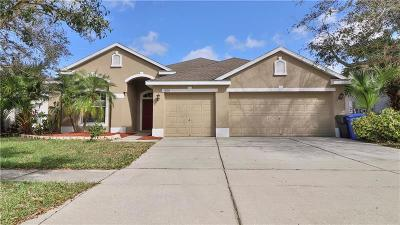 Ruskin Single Family Home For Sale: 1830 Mira Lago Circle