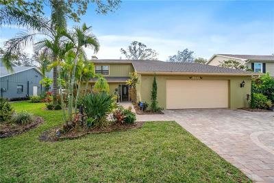 Tampa Single Family Home For Sale: 4602 Old Saybrook Avenue