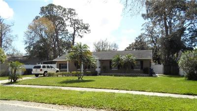 Tampa Single Family Home For Sale: 6703 Mornay Circle