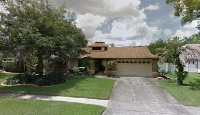 Winter Park Single Family Home For Sale: 2250 Fairglenn Way