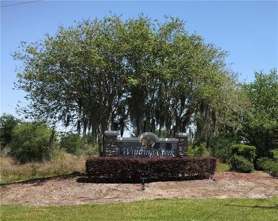 Myakka City Residential Lots & Land For Sale: 1040 397th Court E