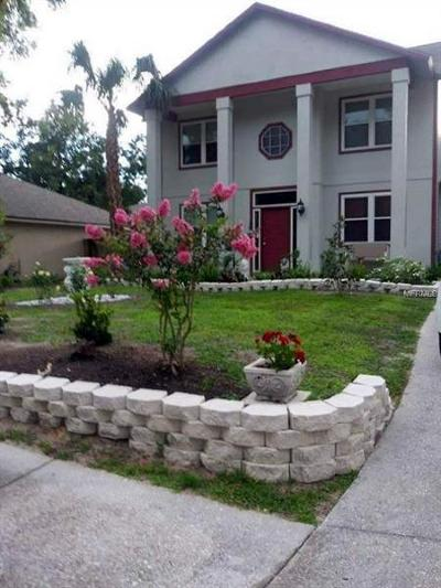 Valrico Single Family Home For Sale: 1913 River Crossing Drive