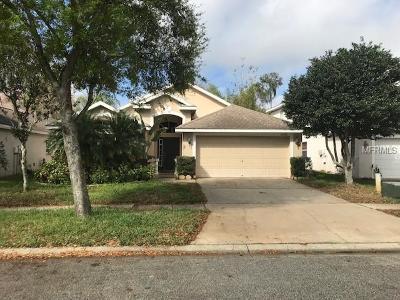 Fishhawk Single Family Home For Sale: 16902 Hawkridge Road
