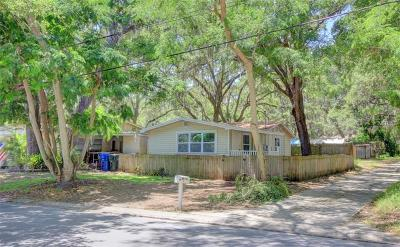 Pinellas County Multi Family Home For Sale: 603 6th Street NE #A,  B &