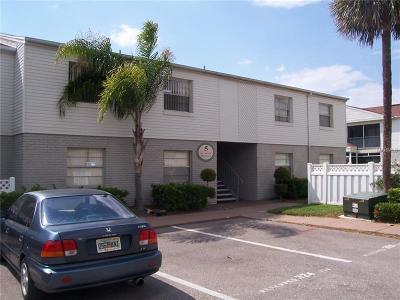 Tampa Condo For Sale: 7210 N Manhattan Avenue #1313