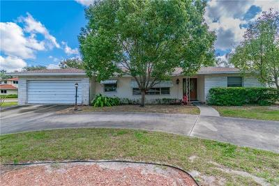 Single Family Home For Sale: 1741 Eagles Nest Drive