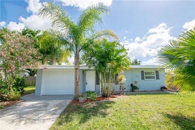 Seminole Single Family Home For Sale: 10828 57th Avenue