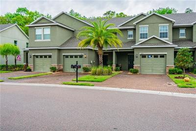 Lakeland Townhouse For Sale: 6447 Sedgeford Drive