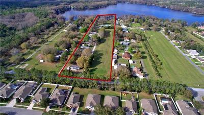 Residential Lots & Land For Sale: 5416 Village Lane