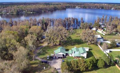 Land O Lakes Mobile/Manufactured For Sale: 5416 Village Lane