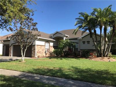 Apollo Beach Single Family Home For Sale: 6514 Carrington Sky Drive