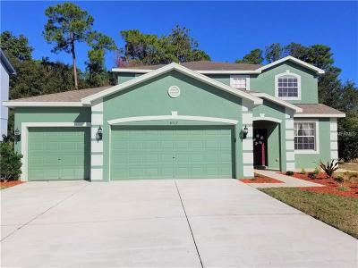 Single Family Home For Sale: 8919 Grand Bayou Ct
