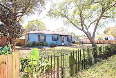Single Family Home For Sale: 3008 W Meadow Street