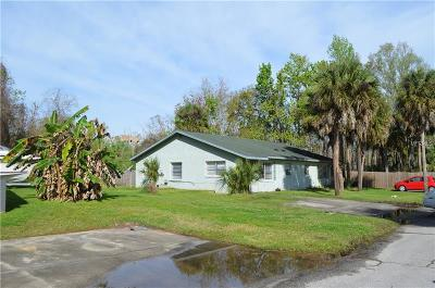 Crystal River Single Family Home For Sale: 472 N Briarcreek Point