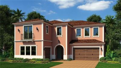 Winter Garden Single Family Home For Sale: 14349 Sunbridge Circle