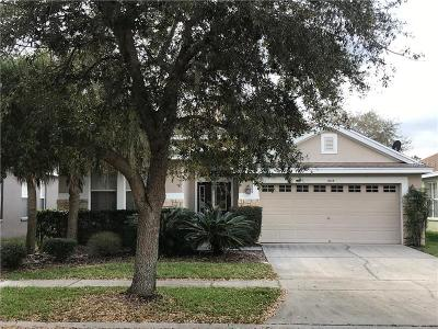 Lithia Single Family Home For Sale: 6013 Gannetdale Drive