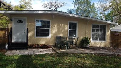 Single Family Home For Sale: 14905 Pinecrest Road