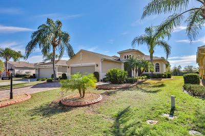 Sun City Center Single Family Home For Sale: 914 Regal Manor Way