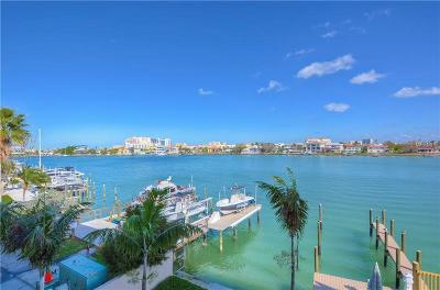 Clearwater Condo For Sale: 706 Bayway Boulevard #301