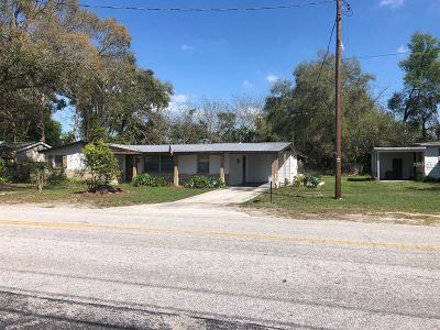 Hillsborough County Commercial For Sale: 117 Pauls Drive