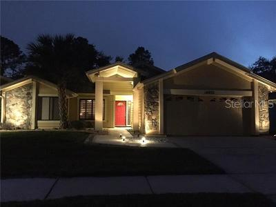 Single Family Home For Sale: 14675 Village Glen Circle