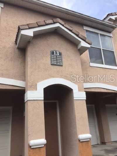 Condo For Sale: 10412 Villa View Circle
