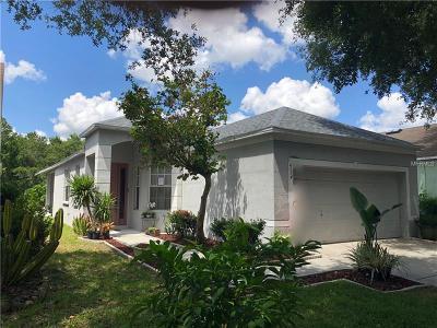 Single Family Home For Sale: 6154 Kiteridge Drive