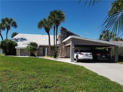 Single Family Home For Sale: 7304 Egypt Lake Drive