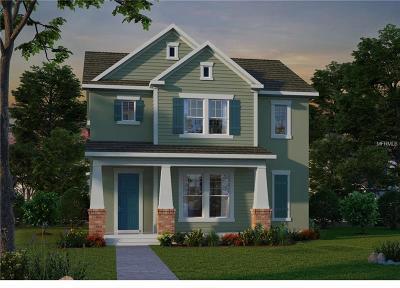 St Petersburg, Saint Petersburg Single Family Home For Sale: 720 36th Avenue N