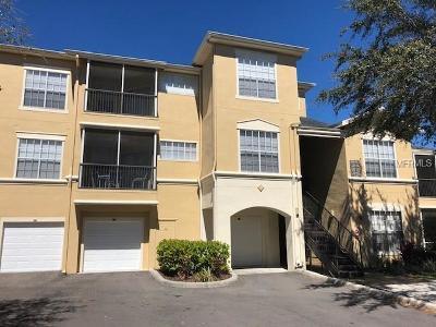 Condo For Sale: 5125 Palm Springs Boulevard #8306