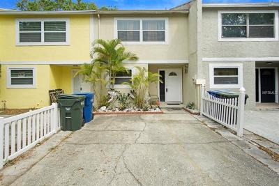 Largo Townhouse For Sale: 2871 S Pines Drive #24