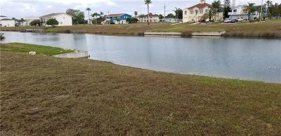 Hernando Beach Residential Lots & Land For Sale: 4033 Bluefish Drive