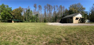 Lutz Residential Lots & Land For Sale: 914 Lutz Country Lane
