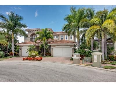 Tampa Rental For Rent: 4130 Causeway Vista Drive