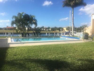 Punta Gorda Condo For Sale: 3251 White Ibis Court #B3