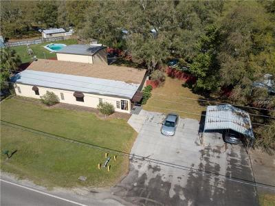 Hillsborough County Commercial For Sale: 10220 Harney Road