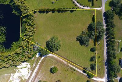 Residential Lots & Land For Sale: 17413 Boy Scout Road
