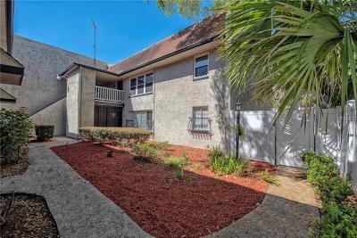 Tampa Condo For Sale: 4614 W Fig Street #A