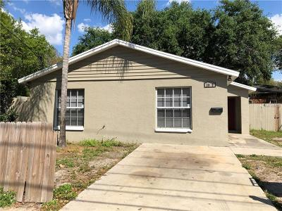 Single Family Home For Sale: 3909 N Central Avenue
