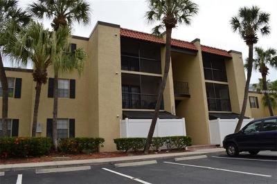 Tampa Condo For Sale: 5304 W Kennedy Boulevard #107