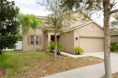 Riverview Single Family Home For Sale: 13168 Royal Pines Avenue