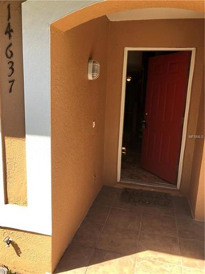 Tampa FL Townhouse For Sale: $229,000